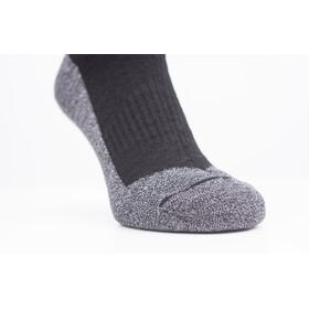 Sealskinz Soft Touch Socks grey/black